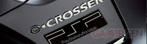 C-CROSSER_PSP