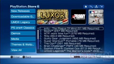 Store 21-