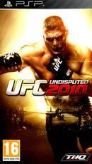 miniature UFC jaquette-UFC
