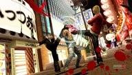 Yakuza PSP 2 - 1