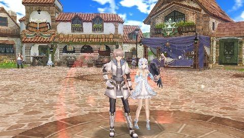 Shining Ark - 12