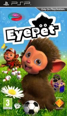 PSP-EyePet
