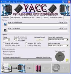 yacc 0.3.9.1