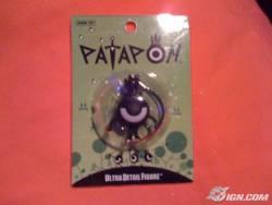 Patapon 2 goodies