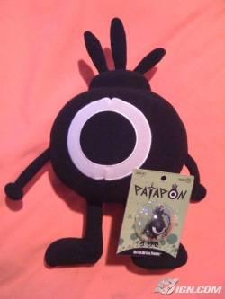 Patapon 2 - goodies