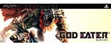 God Eater PSP