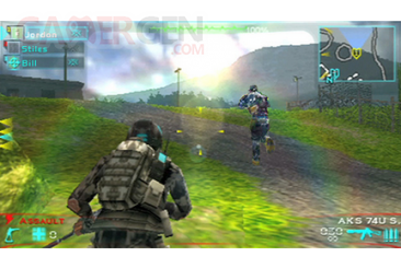 Ghost Recon Predator 03