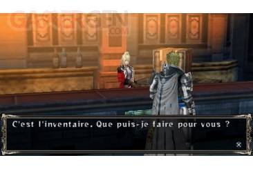 Lord of Arcana screens français 001