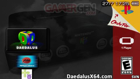 daedalusx64-r-721