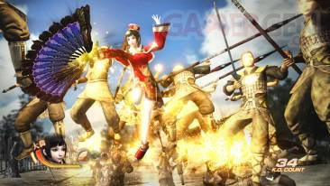 Dynasty Warriors 7 infos 002