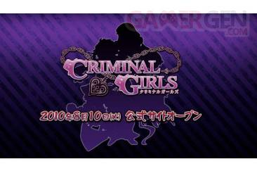 Criminal Girls 05