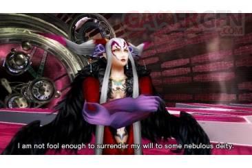 Dissidia Duodecim Final Fantasy 012