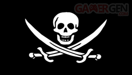 pirate drapeau hack