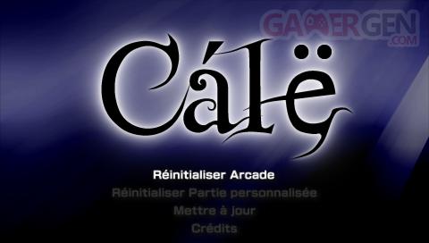 Cale-16