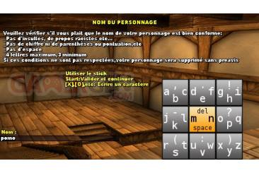 Warcraft PSP Online 005