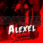 alexel-shredded in pretoria