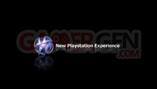 New Playstation Experience - 500 - 1