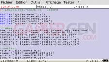 LuaIDE V5 Beta_03