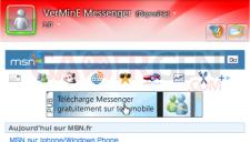 VerMinE Messenger4