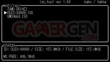 ISO Tool 1.60 017