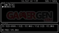 ISO Tool 1.60 002