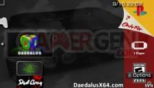 DaedalusX64 Rev584 001