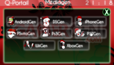 Q-Portail Noël 5