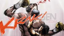 Démo de Yakuza Black Panther 2 - 6