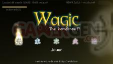 Wagic - 3