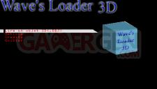Wave's Loader 3D - 1