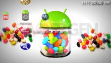 Jelly Bean - 4