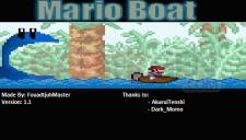 Mario Boat - 2