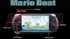 Mario Boat - 3