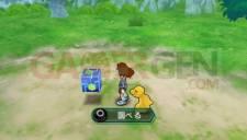 Digimon Adventure - screenshot 2