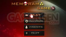 Memorama Games - 3