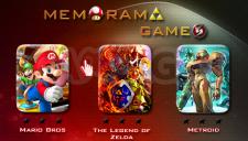 Memorama Games - 5