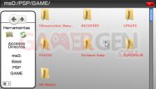 PSP Explorer 2.0 - 5