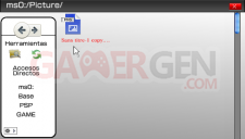 PSP Explorer 2.0 - 8