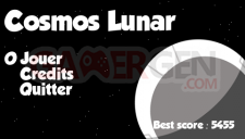 Cosmos Lunar - 1