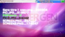 Shell Files Explorer - 4
