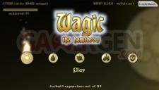 Wagic - 2