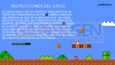 Mario Machine Fruits - 1