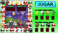 Mario Machine Fruits - 2