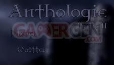 Anthologie II - 1