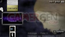 Anthologie II - xmb