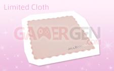 limited cloth