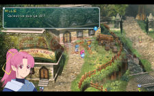 Star Ocean First Departure - 12