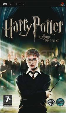 Harry potter et l ordre phoenix