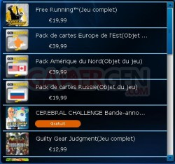 playstation store europ