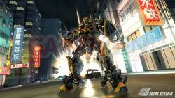 Transformers La revanche (0)